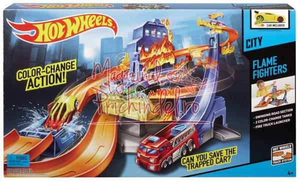 Hot Wheels Sports Car Classics Set