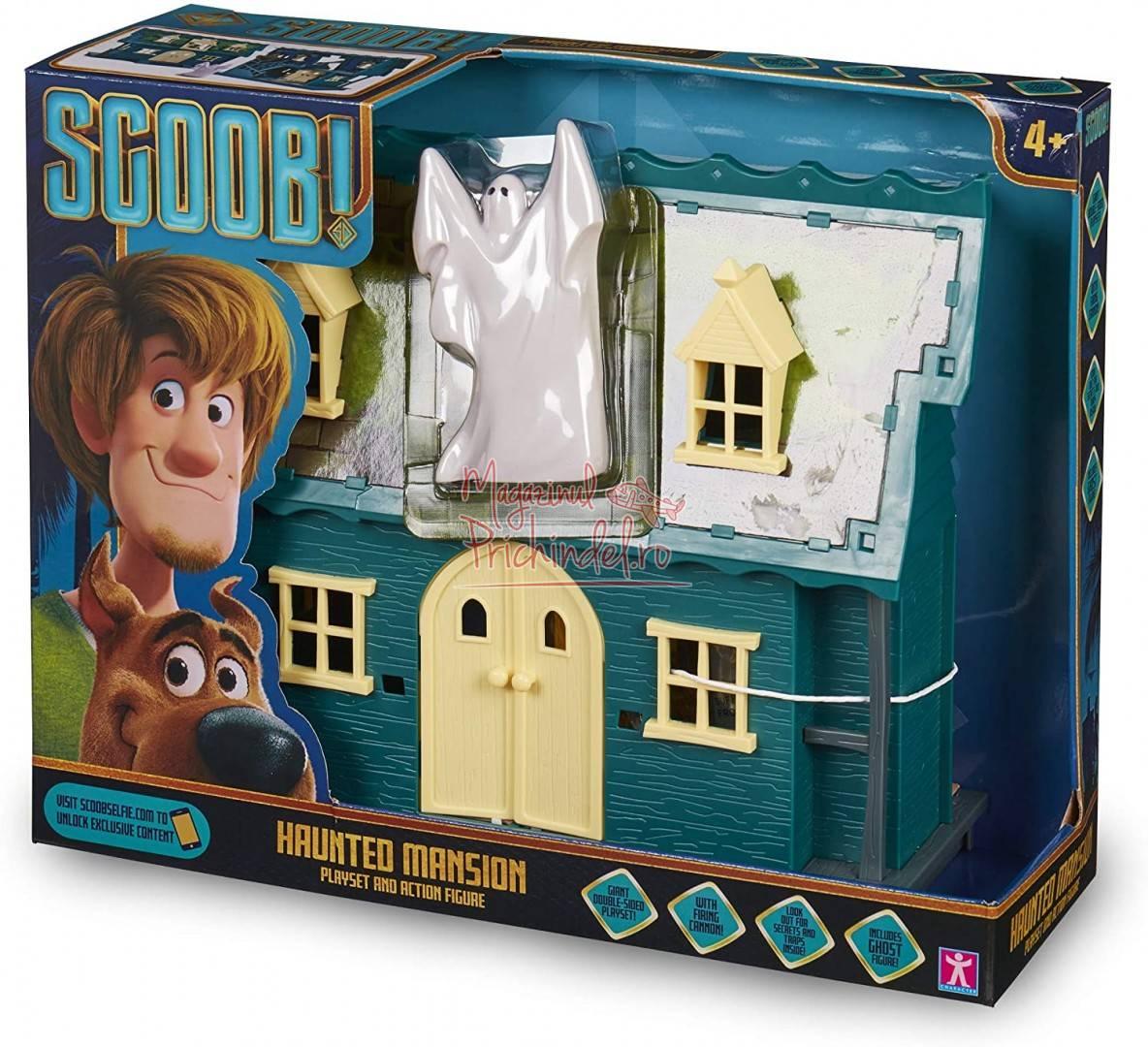 Scooby doo casa misterelor - De scooby doo ...