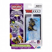 Angry Birds Transformers - Grimlock