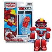 Angry Birds Transformers Heatwave the Fire Bot