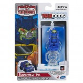 Angry Birds Transformers Soundwave