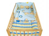 Aparatoare Laterala MyKids Mini Teddy 120x60