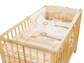 Aparatoare Laterala MyKids Mini Teddy 140x70