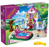 BanBao Dream House 405pc