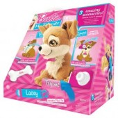 BARBIE Animal plus interactiv Lacey