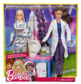 Barbie Astronaut and Space Scientist