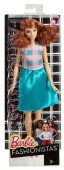 Barbie Fashionista Doll in Terrific Teal