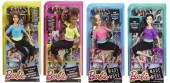 Barbie Made To Move Fitness