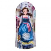 Beauty and the Beast Village Dress