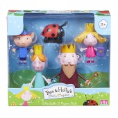Ben and Holly Set 5 figurine