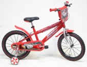BICICLETA DENVER CARS 16''