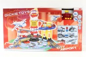 City Airport Dickie Toys