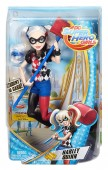 DC Superhero Girls  Harley Quinn DLT65