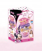 Disney Minnie Mouse Carucior Supermarket 2 in 1