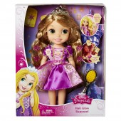 Disney Princess Hair Glow Rapunzel
