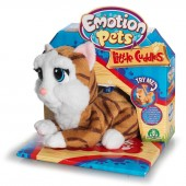 Emotion Pets Little Cuddles
