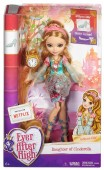 Ever After High Ashlynn Ella papusi rebele (fara suport)