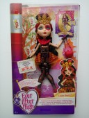 Ever After High Lizzie Hearts Papusi rebele fara suport