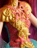 Ever After High Meeshell Mermaid DHF96