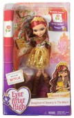 Ever After High Rosabella Beauty Papusi rebele cu accesorii (cu suport)