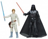 Set Figurina Star Wars Rebels - 10 cm