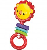 Fisher-Price - Zornaitoare Leu