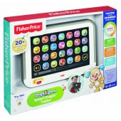 Fisher Price Tableta Laugh and Learn -Limba romana