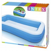 Intex Piscina Family