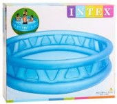 Intex Piscina Soft