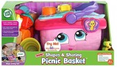 LeapFrog Shapes and Sharing Picnic
