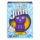 Magic Jinn Food  (limba engleza)