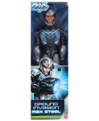Max Steel Ground Invasion Figure