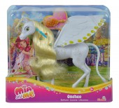 Mia and Me Unicorn Onchao 109480093