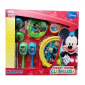 Music Set Mickey Mouse