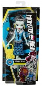 Monster High Frankie Stein DNW99