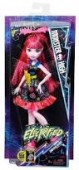 Monster High Electrified Hair Raising Ghouls Draculaura DVH67