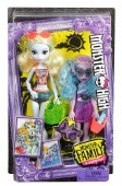 Monster High Family Lagoona Blue FCV82