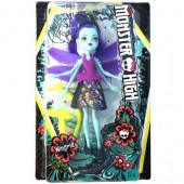 monster high viperine og clodin wulf