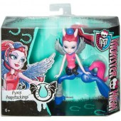 Monster High Pyxis Prepstockings DGD13
