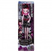Monster High Welcome to Monster High Draculaura Pop Star DPX15