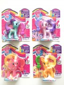 My Little Pony  Explore Equestria minifigurine ponei- B3599