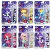 My Little Pony Equestria Girls Minis B4903
