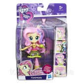 My Little Pony Equestria Girls Minis papusa cu microfon C0839