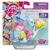 My Little Pony Frienship is magic Pinkie Pie cu accesorii B5389
