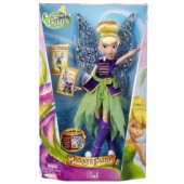 Papusa Pirate Fairies -Tink
