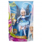 Papusa Pirate Fairies - Periwinkle