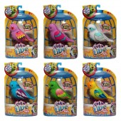 Pasari Interactive Little Live Pets