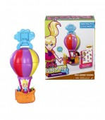 Polly Pocket Wall Party Balloon Ride Y7115