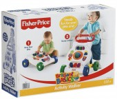 Premergator Fisher Price