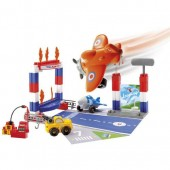 Set Constructii Fast Car Plane School